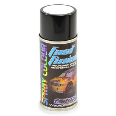 Fastrax Fast Finish Ivory White Spray Paint 150ml