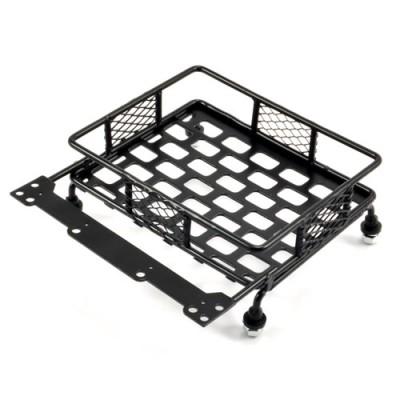 Fastrax Metal Luggage Tray - Small
