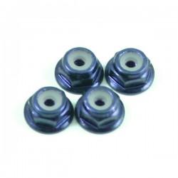 10 Fastrax 5X8X0.3mm Shims FAST10-5