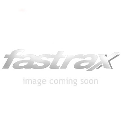 Fastrax 100mm X 2.5mm Yellow Nylon Cable Ties (50pcs)